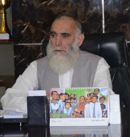 Prof. Dr. Syed Dilnawaz Ahmed Gardezi