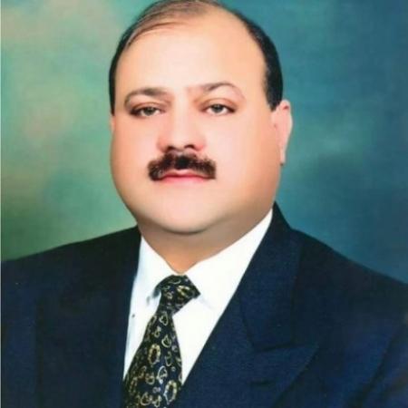 Mr. Sultan Mehmood Chaudhry